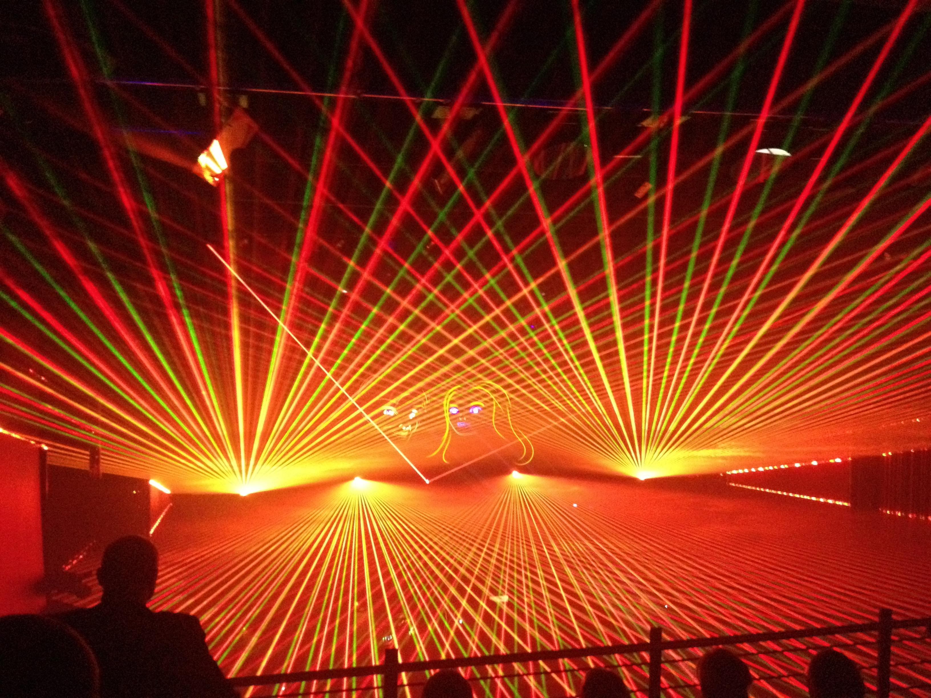 Tweaked Laser Pointer Can Bring Self-Driving Car to a Halt
